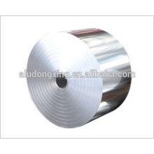Lámina de aluminio de 9 micrones