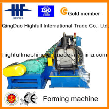 Color Steel Sheet Gutter Forming Machinery