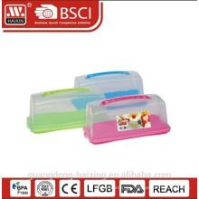 Plastic Cake Server Food Box