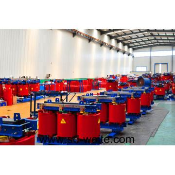 Transformador de potência de distribuição para fonte de alimentação do fabricante
