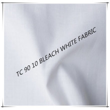 TC 90 10 White Lining Fabric