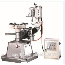 Fabricant d'alimentation des machines de traitement de verre