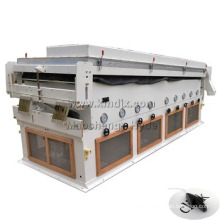 Gravity Sorting Table Seed Cleaning Machine Wheat Gravity Separator