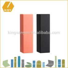 Quadrat matt Flüssigkeit machen Sie Ihre eigenen privaten Label Lippenstift Container
