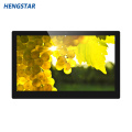 Monitor de Tablet PC Android Full HD de 15.6 pulgadas