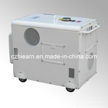 Silent tragbarer Benzingenerator (GG6500S)