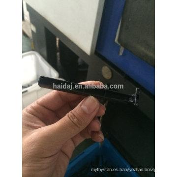 Máquina de moldear por inyección