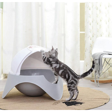 New Style Luxury Cat Litter Box