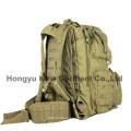 Военный тактический рюкзак Molle с наплечными ремнями (HY-B102)