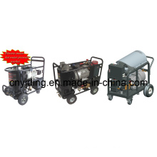 2200psi Electric Motor Professional Commercial Hot Water High Pressure Cleaning Machine (HWP-2203E)