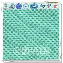 5607 3d сетка из сетчатой сетки, сэндвич-сетчатая ткань для изготовления мешков