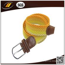 Cinturones elásticos para hombre para jeans Cinturón de golf