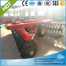 Landmaschinen 12-140 PS Traktor Scheibenklingen DISC HARROW (Offset)