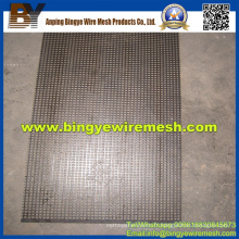 Maille métallique perforée pour de nombreux types de faux plafonds