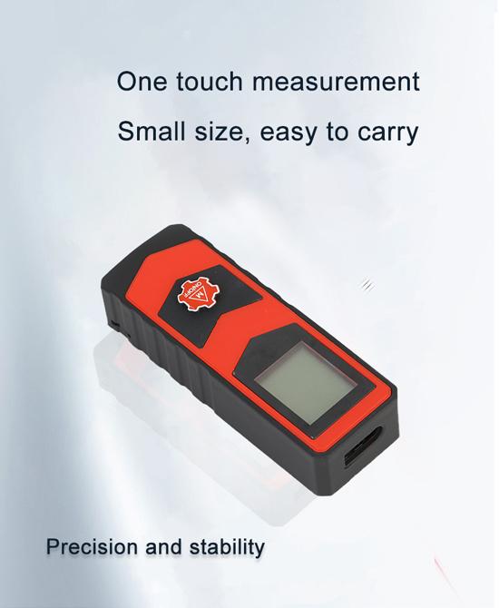 Mini Laser Meter S1 1