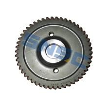 SNSC de vitesse de pompe d'injecteur des pièces du moteur AZ1560130064 de Sinotruk