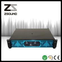 Amplificateur de haut-parleur de subwoofer de 2400watts / système stéréo audio sain d'amplificateur