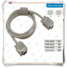 VGA Monitor Cable EXTENSION M/F for Monitor LCD 1.5METER