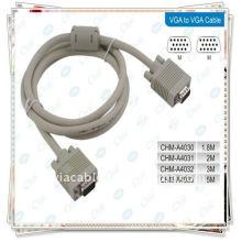 Кабель монитора VGA EXTENSION M / F для монитора LCD 1.5METER