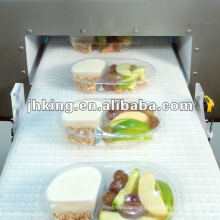 Metal detector for Vegetable,fruit,sports food inspection food/fish/cutlets/buns/bread/rusk