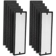 Air Filter Filtrete Replacement Air Purifier Hepa for Eureka NEA120 Air Purifiers