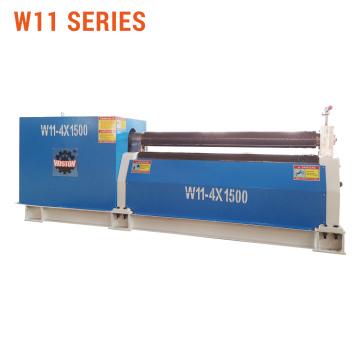 Листогибочная машина Эффективность рулона 40 мм для оптовых продаж
