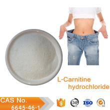 weight loss supplement l-carnitine amino acid powder