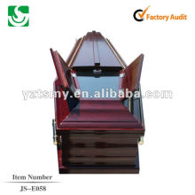 meilleur cercueil en bois massif chêne