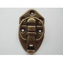 Alibaba suministra cerradura antigua de metal de bronce