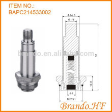 2 Way Normally Closed Solenoid Spare Parts Plunger Tube