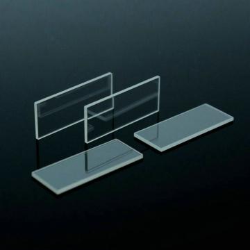 Square Round Optical Glass Fused Silica Quartz Windows
