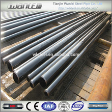 APL5L construction material Seamless Steel Pipe