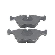 D947 Hot selling brake pads car brake accessories OEM factory truck disc brake pads for BMW