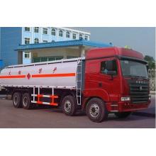 371HP Sinotruk 8X4 Fuel Tanker Truck, Oil Tanker Truck Zz1255s4645A