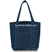 Earth friendly tote bags 24oz