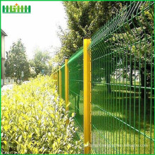 Factory price cheap and fine China border wire mesh fence