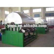 rotary scraper drying machine for oatmeal