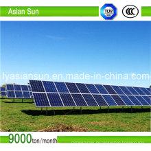 Qualitativ hochwertige Solaranlage Solar Halterung mit konkurrenzfähigem Preis