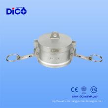 Камлок Тип DC - быстрые совместные с Китаем