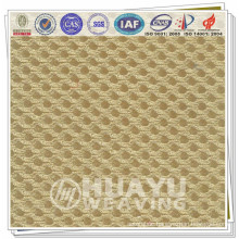 3D air mesh fabric for shoes