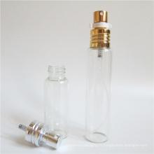Flacon en verre transparent 20ml 30ml (NBG10)