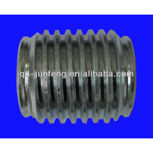 Custom precision stainless steel spare parts cars