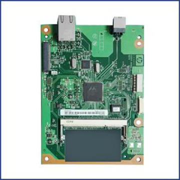HP 2055 Formatter Main Logic Board Q7804-69003 الضمان