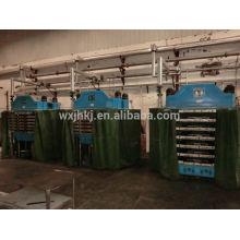 600 Tons eva foaming machine, epdm foaming machine