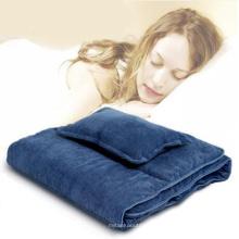 Simples e moda colchão de algodão de veludo para cama dobrável à venda