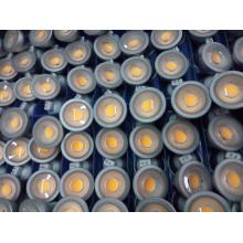 GU10 6W 110V / 240V Dimmable COB LED Spot Licht