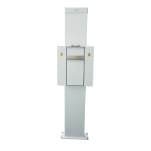 manual bucky stand chest stand for x ray machine radiography factory best price Medical equipment