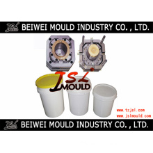 New Plastic Paint Bucket Manufacturing Mould