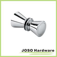 Double Sided Shower Brass Door Knobs (DKB11)