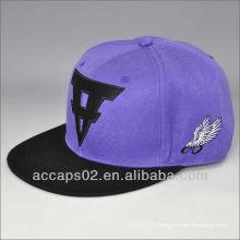 Chapeau de baseball snapback à bas prix